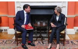 Chief Minister Fabian Picardo QC, said the position taken by the Spanish Government today does little to build mutual confidence and trust going forward""
