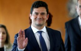 "Moro said he would be a ""fool"" not to work again with people he had worked with on the Car Wash investigation: ""they proved their integrity and efficiency"""