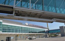 Cordoba's airport Ambrosio Taravella, has become an international and domestic hub, with over two million travelers