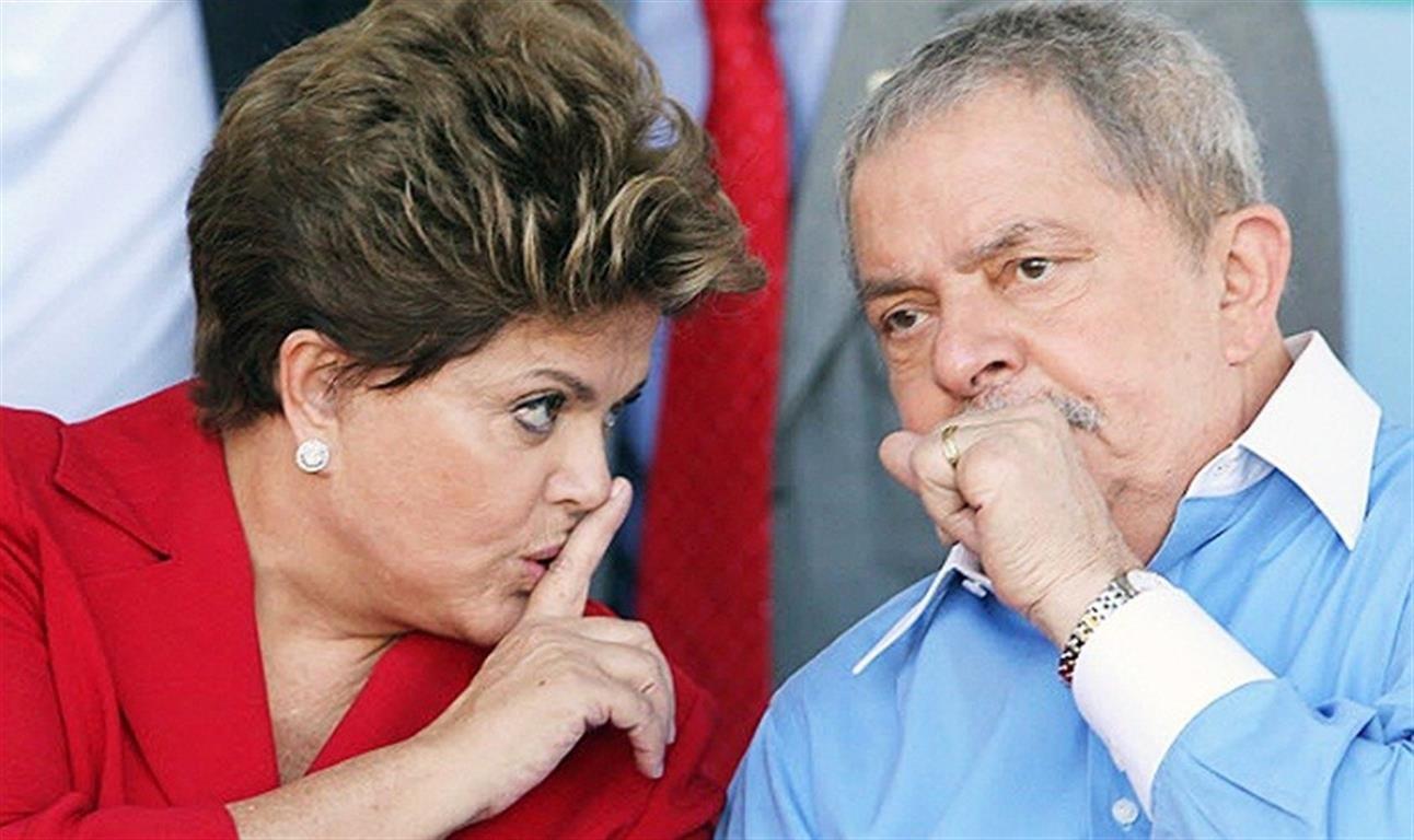 Además de Lula y Rousseff, están implicados el actual presidente de PT y varios ex ministros: Joao Vaccari Neto y los ministros Antonio Palocci y Guido Mantega.