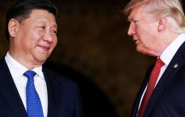 Tensions between the two biggest economies will come to a head when Donald Trump and Xi Jingping meet on the sidelines of a G20 summit in Argentina.