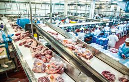 Alibaba's Minerva beef supply contract is worth roughly US$ 100 million per year, with each of the five others amounting to a similar figure