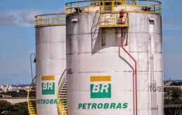 According to Petrobras, the price of its gasoline accounts for about a third of the final value at pumps.