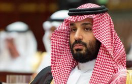 The complaint against bin Salman is in the hands of Federal Judge Ariel Lijo; few observers believe the Argentine magistrate will actually initiate an investigation