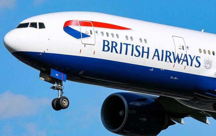 British Airways currently operates the Rio route without competition and shares the London to Sao Paulo route with LATAM Airlines Group.