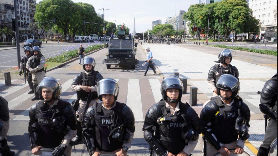 Xi states economic goals prior to G20 summit in Argentina