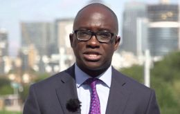 "Science minister Sam Gyimah said it was ""a clarion call"" and that any deal with Brussels would be ""EU first"""