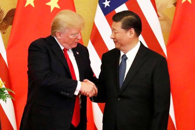 China and the United States agreed over the weekend not to impose additional trade tariffs for at least 90 days while the pair holds talks to resolve existing disputes