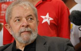 Lawyers for Lula, a broadly popular figure who was in power 2003-2010, have tried several appeals to get him out of prison, without success