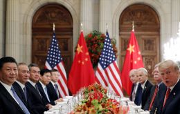 Over the weekend a temporary truce was agreed between US president Donald Trump and Chinese leader Xi Jinping at the G20 meeting in Argentina