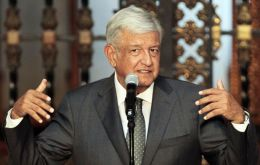 Lopez Obrador said this week he will use the three-year break to evaluate how much investment and production are actually produced by the foreign firms