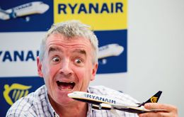 """It's no surprise Michael O'Leary has been named 2018 Worst Boss in the World. He's been promoting unfair employment practices since the start of Ryanair"""