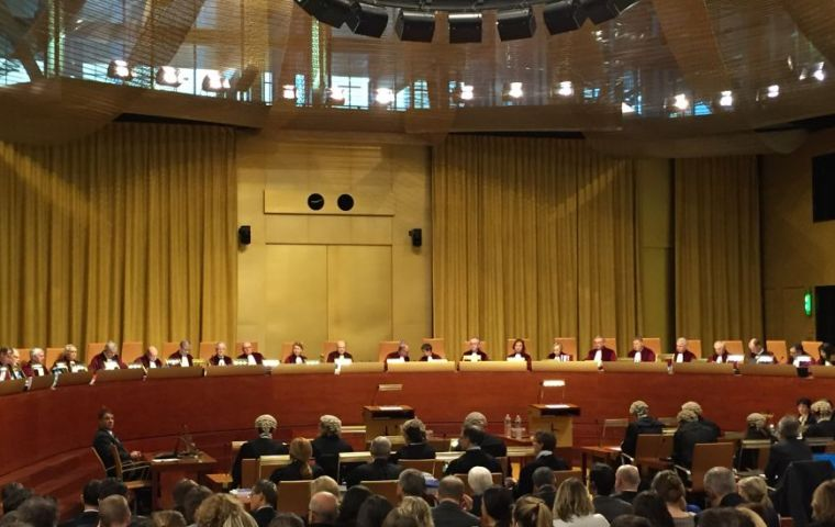 The ECJ ruled that the UK can unilaterally revoke its withdrawal from the EU, broadly following the non-binding opinion given last week by a senior ECJ official