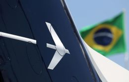 Brazil's Embraer announced in July its intention to sell 80% of its commercial aviation business to Chicago-based Boeing for US$ 3.8 billion