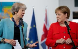 Theresa May will hold talks with Dutch PM Mark Rutte and Germany's Angela Merkel after postponing MPs' final vote on the deal