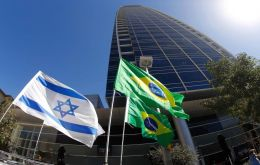 The letter to Bolsonaro from the League's Secretary General Ahmed Aboul Gheit said the decision on where to locate an embassy was the sovereign decision of any country.