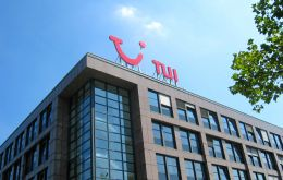 Tui Group posted a 10.9% rise in annual earnings, just ahead of analysts' forecasts. The share price rose 5.5% following the news.