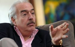 """Maduro is the new Pablo Escobar,"" Pastrana said."