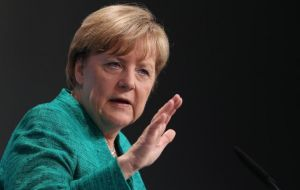 Maggi's remarks came after Germany's Angela Merkel said it will be more difficult to reach a trade agreement with Mercosur under president-elect Jair Bolsonaro