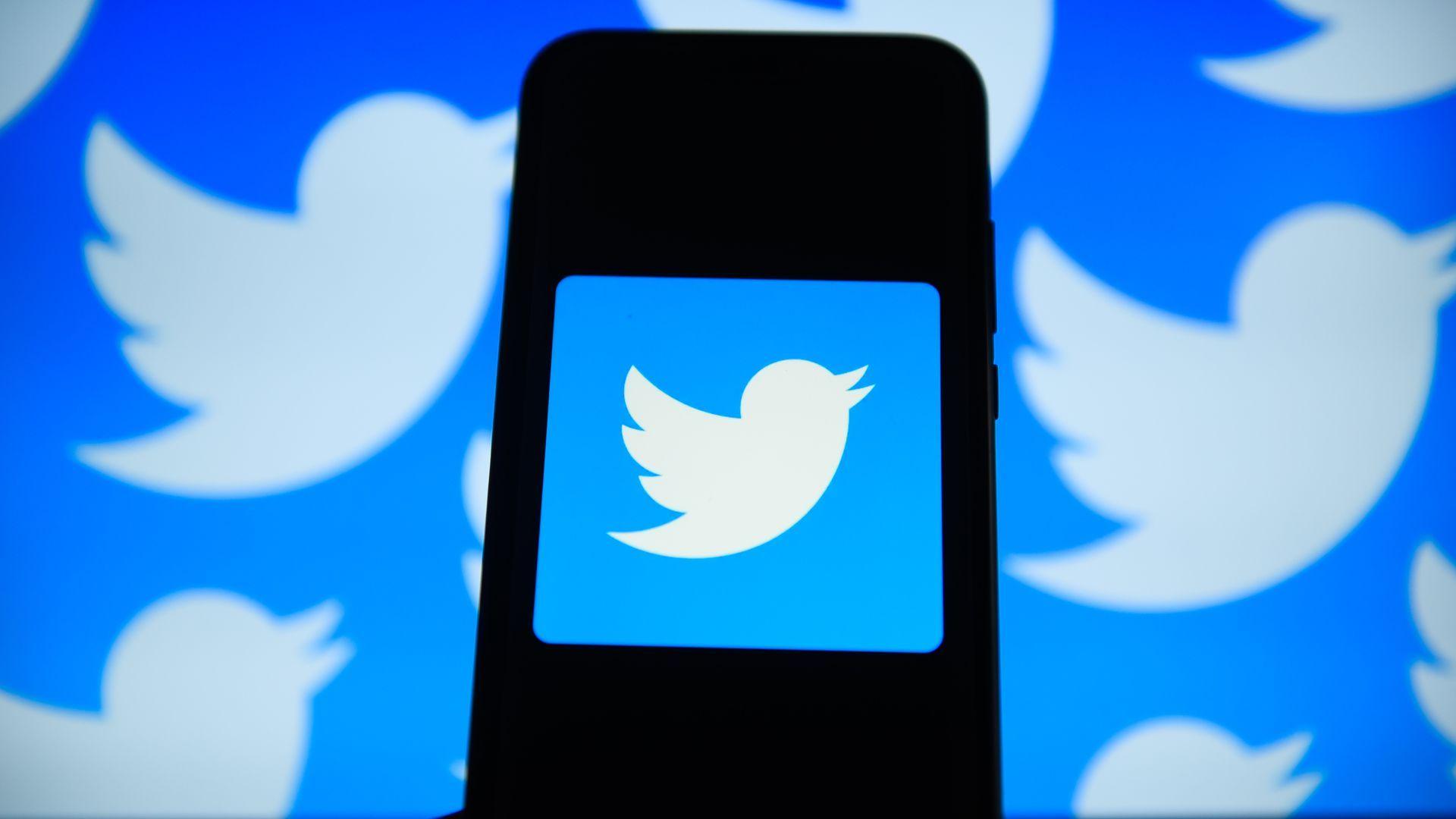Twitter warns 'unusual activity' from hackers in China, Saudi Arabia