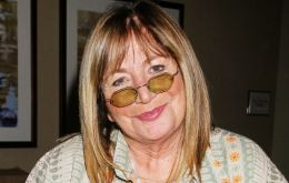 "Penny Marshall was the first woman in history to direct a film that grossed more than US$ 100 million (""Big,"" starring Tom Hanks)."