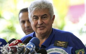 Science and Technology Minister Marcos Pontes will travel to Tel Aviv in January to meet with his Israeli counterpart over the matter