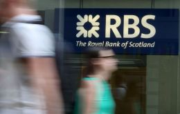 RBS, which already has a Dutch license, said it would allow it to continue operating freely across the EU