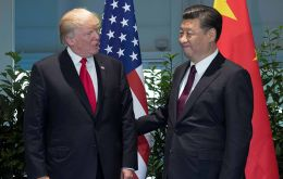 """The key risk would come from the trade war between the United States and China,"" Surya said."