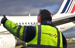 Vinci Airports is part of infrastructure group Vinci and will buy 50.01% of the UK's second-busiest airport.