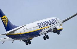 The results from a Which survey of airline passengers ranked Ryanair at the bottom of 19 carriers flying from the UK