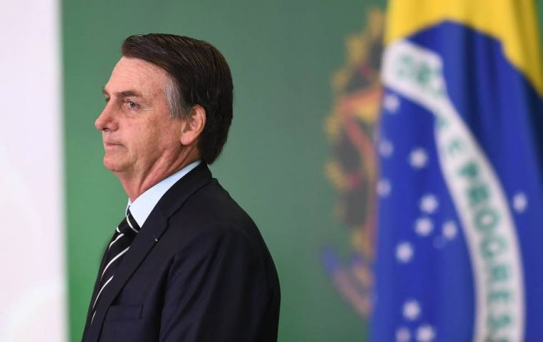 The ministry said the figure, US$ 14bn was only one of several proposals passed to the transition team of president Bolsonaro by his predecessor Michel Temer