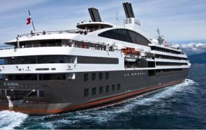 However some premium and luxury lines, Silversea, Ponant, Viking increasing prices by up to 60% compared to last year