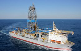 Development comes two weeks after ExxonMobil suspended seismic data gathering  in the Stabroek Block, following in incident with the Venezuelan navy