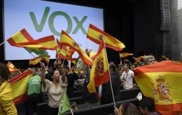 Vox, an anti-immigrant party which won seats in Andalusia last year, will not be part of the new government, but has agreed to support the coalition