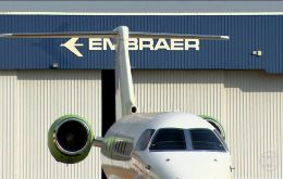 Under the proposed deal, Embraer will sell 80% of its commercial plane division, its most profitable, for US$ 4.2 billion