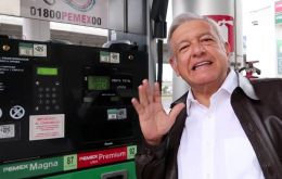 The drive to eradicate a crime that has deprived state coffers of billions of dollars is President Lopez Obrador's first major move against chronic corruption