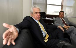 Roberto Castello Branco is seeking the resignation of two Petrobras board members, Segen Estefen and Durval Soledade, whose mandates end in 2020