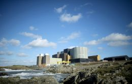"""Negotiations with Hitachi on agreeing a deal that provides value for money for consumers and taxpayers on the Wylfa project are ongoing"", said UK officials"