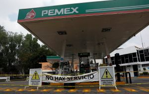 In a bid to halt rampant fuel theft, Lopez Obrador has ordered the closure of important fuel pipelines, which has caused shortages at gas stations