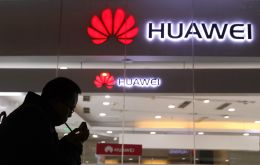 The WSJ said the investigation stems in part from a lawsuit that telecoms company T-Mobile brought against Huawei in 2014.