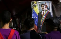 "Maduro's regime is ""a mechanism of organized crime,"" based on ""generalized corruption, drug trafficking, people trafficking, money laundering, and terrorism."""