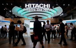Japan's Hitachi Ltd confirmed on Thursday it had frozen plans for a US$ 16bn plant in Wales, while Toshiba Corp scrapped its British NuGen project last year