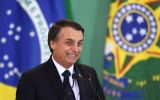 "Bolsonaro has accused China of wanting to ""buy Brazil"" by taking control of strategic companies, raising friction with Beijing but alarming his economic team."