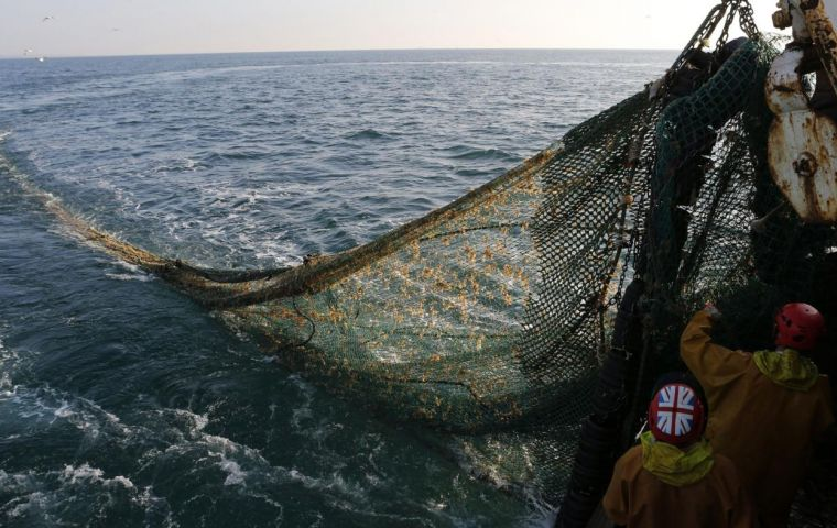 The House of Commons' Environmental Audit Committee (EAC) issued recommendations following its Sustainable Seas inquiry
