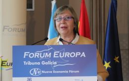 The Minister of Fisheries of Galicia, Rosa Quintana informed members of the Galician Fisheries Council at the plenary held in Santiago de Compostela.