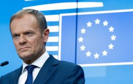 "Mr Tusk tells the three-part BBC show that he warned the then prime minister there was no ""appetite for revolution in Europe"" and he ""could lose everything"""