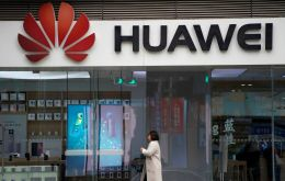 Huawei makes smartphones but is also a world leader in telecoms infrastructure, in particular the next generation of mobile phone networks, known as 5G