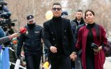 In 2017, Ronaldo was accused of four counts of tax evasion between 2011 and 2014 by a Spanish prosecutor who claimed he hid‎ €14.7m in companies outside Spain