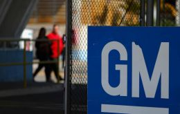 GM's top executives attended the meeting along with union representatives and mayors of the two cities where the automaker's Sao Paolo state plants are based