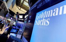 The outcome of Brexit would affect decisions about Goldman's people and resources, he said. The Wall Street giant employs 6,000 people in the UK.